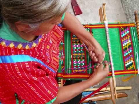 Artesanias mexicanas tesoros de la humanidad youtube for Como hacer artesanias en casa