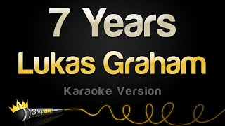 Download Lagu Lukas Graham - 7 Years (Karaoke Version) Gratis STAFABAND