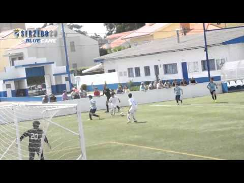 SerzedoTV - Infantis C.F. Serzedo 2 vs 1 CD Torr�o (Full HD)