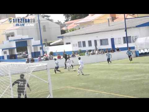 SerzedoTV - Infantis C.F. Serzedo 2 vs 1 CD Torr�o (Full HD)