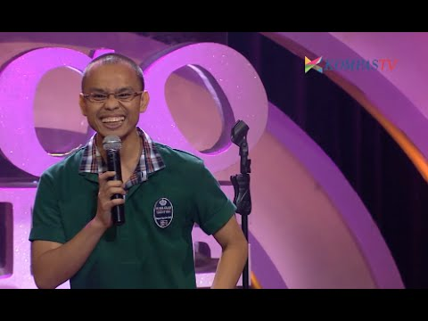 Asep: Oh No! (SUCI 1 Show 6)