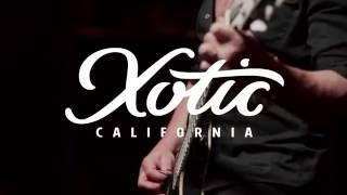 Steve Stevens - 「Xotic Wah XW-1」ワウ・ペダルの試奏インタビュー映像を公開 thm Music info Clip