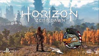 Running with Aloy - Horizon Zero Dawn - Ep#12