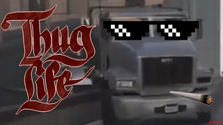 GTA 5 Thug Life Compilation #27 FEBRUARY 2017 ( GTA 5 Funny Moments )-Bad Mike