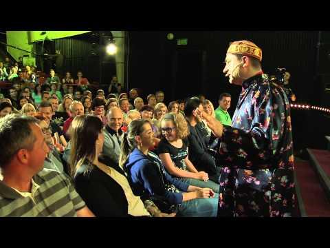 Kabaret Ciach - Feng Shui (Official HD, 2015)