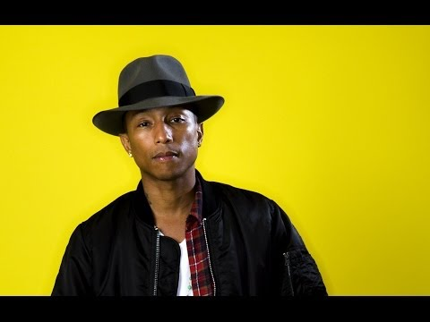 Pharrell Williams: Oscar nominee talks 'Happy' -- L.A. Times