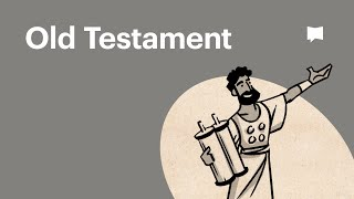 Video: Bible Project: Old Testament/Tanakh
