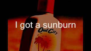 Watch Owl City Sunburn video