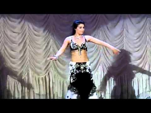 Surprise . Alla Kushnir In Flying B.dance video