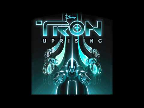 Dyson (David Hiller Remix) - from Tron: Uprising Music Videos