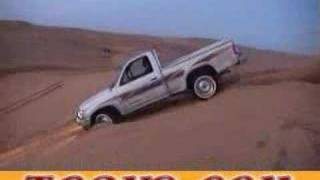 off road toyota hilux in saudi arabia #13 - t63ys.com تطعيس