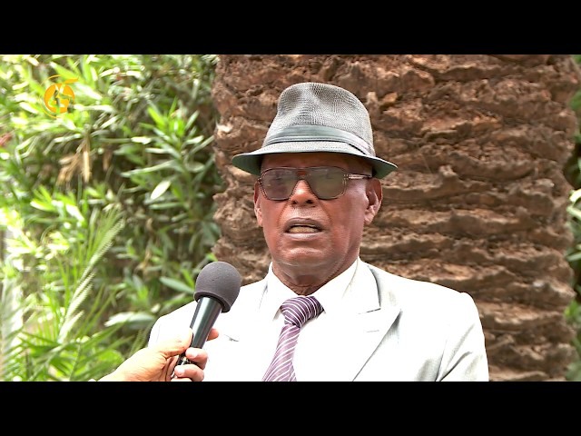 Prime Minister Abay's call for rival parties and the parties' response