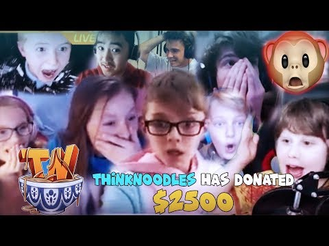 I CHANGED HIS LIFE!! | DONATING $2,500 TO ROBLOX STREAMERS