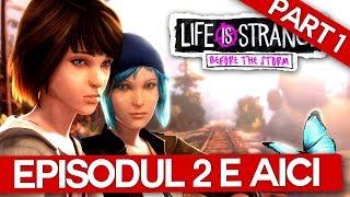 Episodul 2 E LANSAT! - Life is Strange 2 (PART 1)