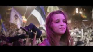 download lagu Tak Bylo Na - Woodstock 2013 - Kostrzyn Nad gratis