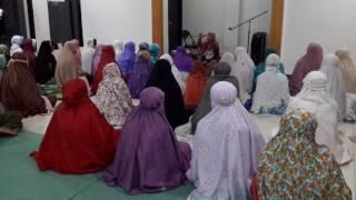 Tahfizh quran muslimah Usth Evi Zakiyyah