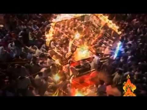 Qalandri Dhamaal - Ali Haq Da Imam video