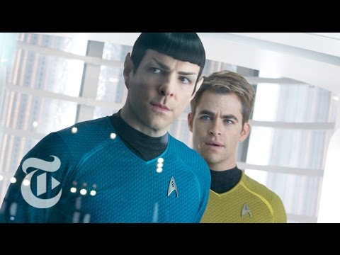'Star Trek Into Darkness,' 'Frances Ha' and 'Augustine' - This Week's Movies