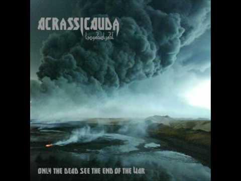Acrassicauda - Massacre