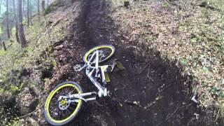 Muddy Sunday Ride YT CAPRA