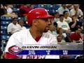 1998 Phillies vs Houston   Randy Johnson vs Paul Byrd