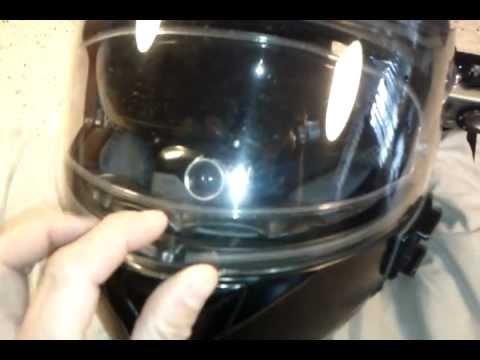 Helmet Cam Setup my Motorcycle Helmet Cam Set