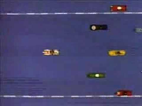 Speed Racer Opening