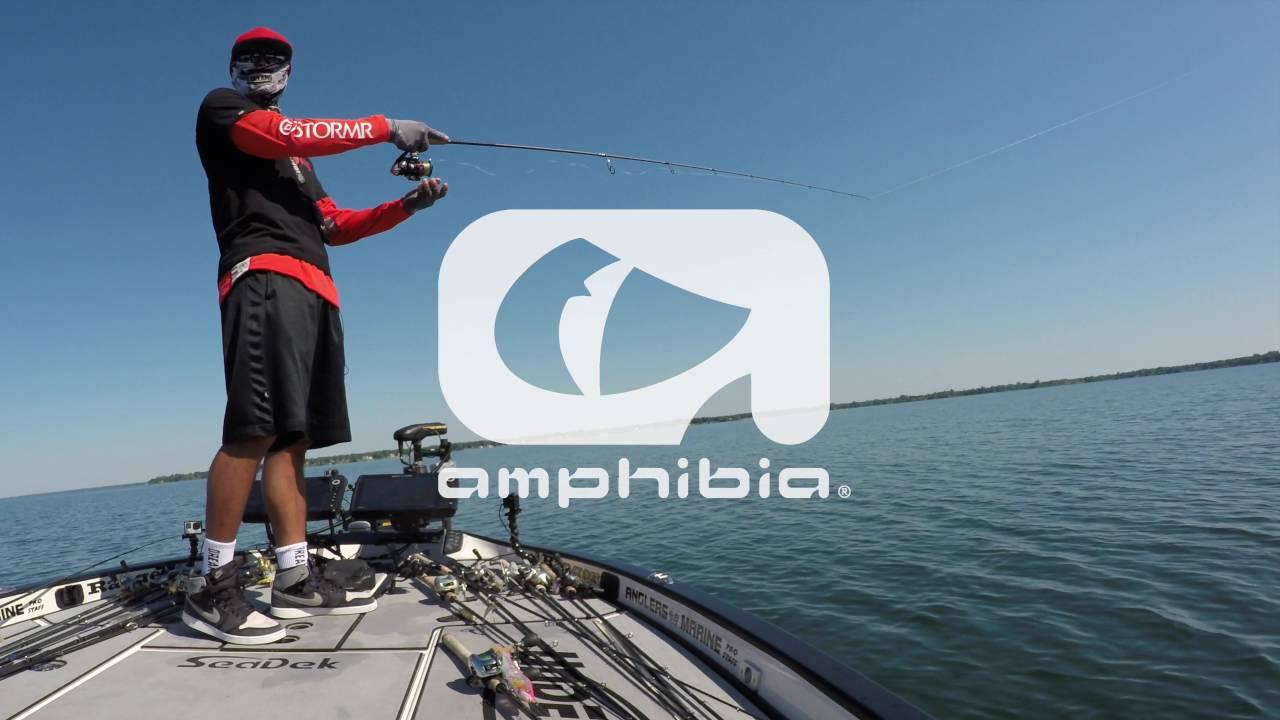 Smallmouth Bass Fishing on Lake Ontario Big Bass Dreams Style