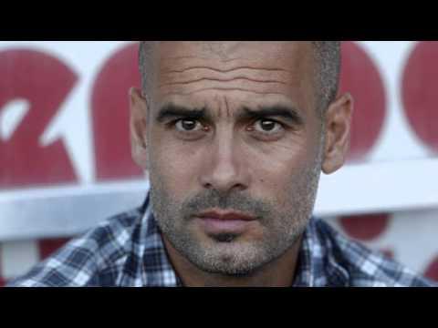 Pep Guardiola admits he could face the sack if Bayern Munich don't match..