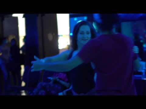 ZoukTime2018 Social Dances v65 with Girl TBT & Junior ~ Zouk Soul