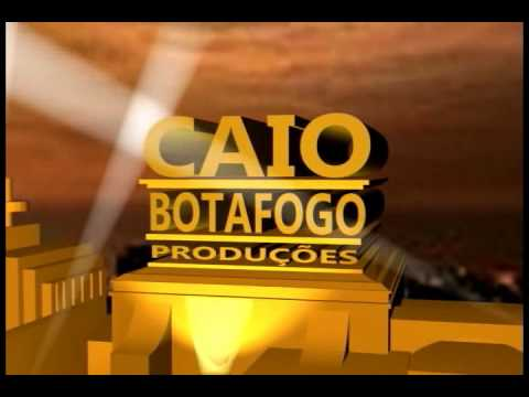 Caio Botafogo 20th Century Fox Intro