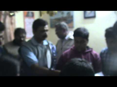 Malayalam Christmas Carol Songs 2012 Bhopal video