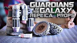 download lagu Guardians Of The Galaxy Replica Props  Star-lord Cosplay gratis