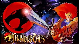 10 Things You Didn't Know About Thunder Cats