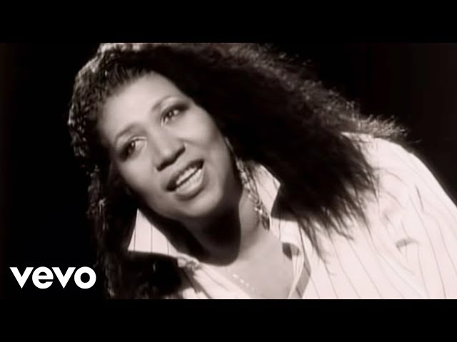 Aretha Franklin featuring Michael McDonald - Ever Changing Times