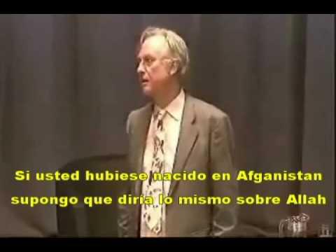 Richard Dawkins - Usted esta alucinando