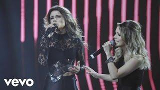 Paula Fernandes, Sandy - Sensações (Ao Vivo)