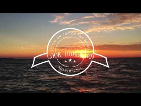 Look Homeward - Steamboat