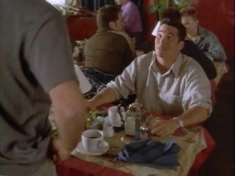 The Broken Hearts Club A Romantic Comedy (2000) Trailer GAY MOVIE REVIEW