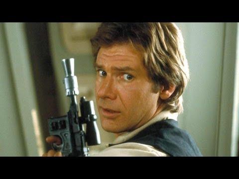 Harrison Ford Injured On Star Wars 7 Set