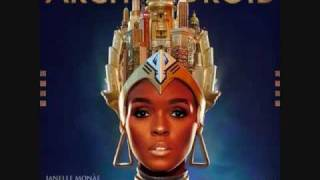 Watch Janelle Monae Faster video