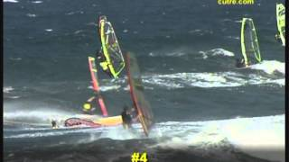 Pozo Izquierdo 2001 by Cutre Windsurf Center (The complete movie)