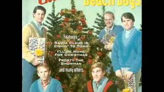 Watch Beach Boys Ill Be Home For Christmas video