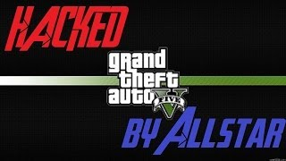 [PS3] GTA 5 ONLINE | Hack Level, Money, God Mode, TANK en Maj 1.05
