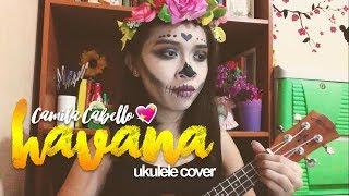 Havana (Camila Cabello ft. Young Thug)- Ukulele Cover by Jaytee