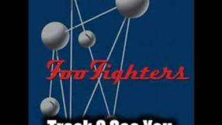 Watch Foo Fighters See You video