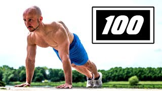100 Push Ups a Day Challenge | Does it really work?