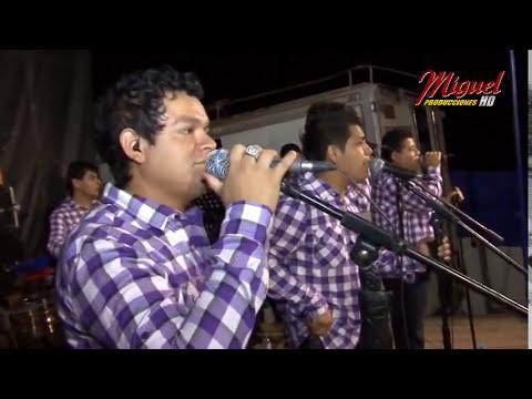 El Machito - Armonia 10 (Fiesta Virgen del Carmen, 15.08.14 El Porvenir - Sayapullo)