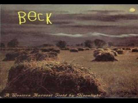 Beck - Blackfire Choked Our Death