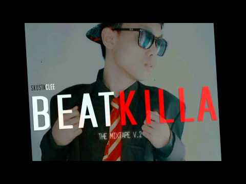 Skusta Clee - Party All Night And Day [ Beat Killa Mixtape ] video